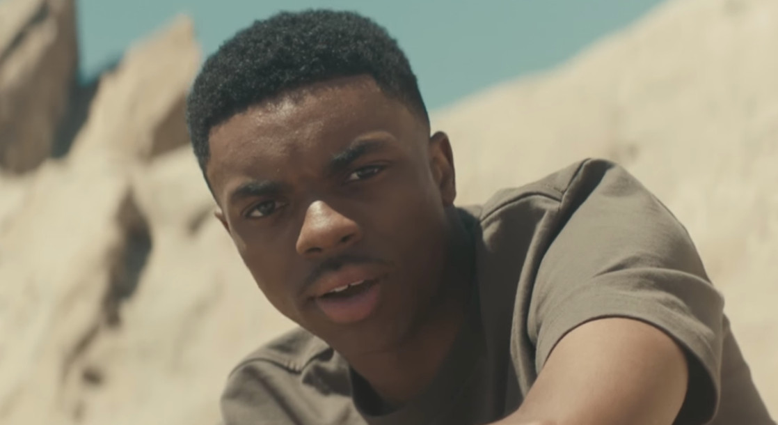 "Vince Staples & Ty Dolla Sign Share Desolate ""Rain Come Down"" Music Video"