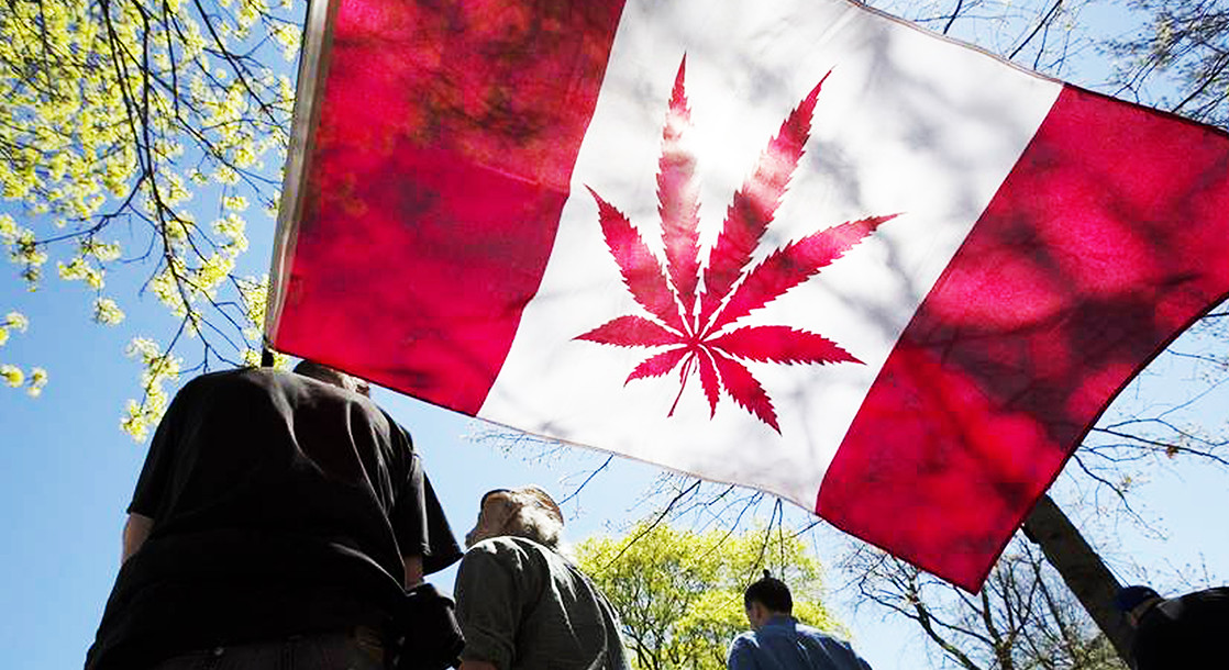 Canada Creates Official Guidelines to Promote Safer Use of Cannabis