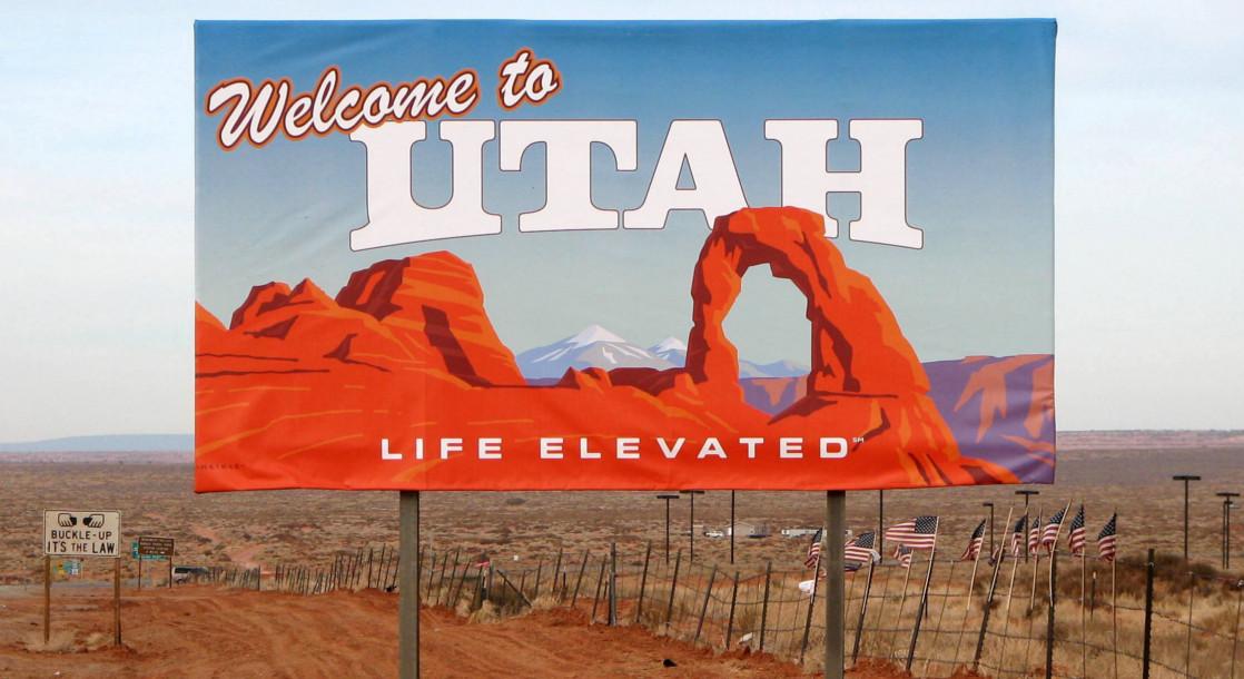 Utah Advocates Submit Medical Marijuana Ballot Initiative