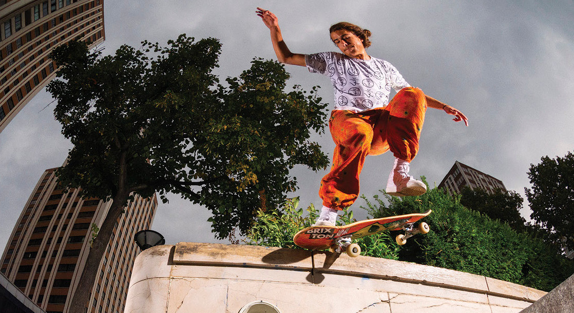 "Watch Yaje Popson's Incredible ""Riddles In Mathematics"" Part"