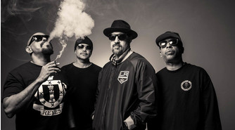 Cypress Hill's MERRY JANE Playlist Takeover