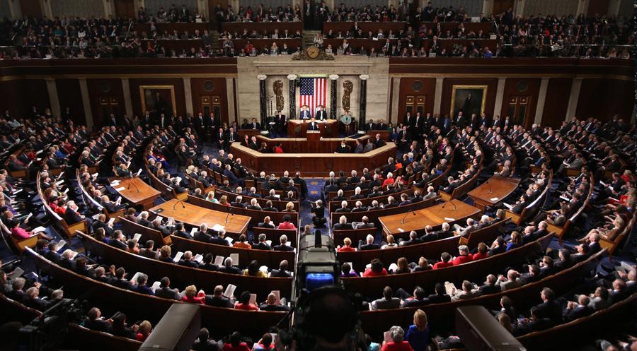 Can Congress Get High?