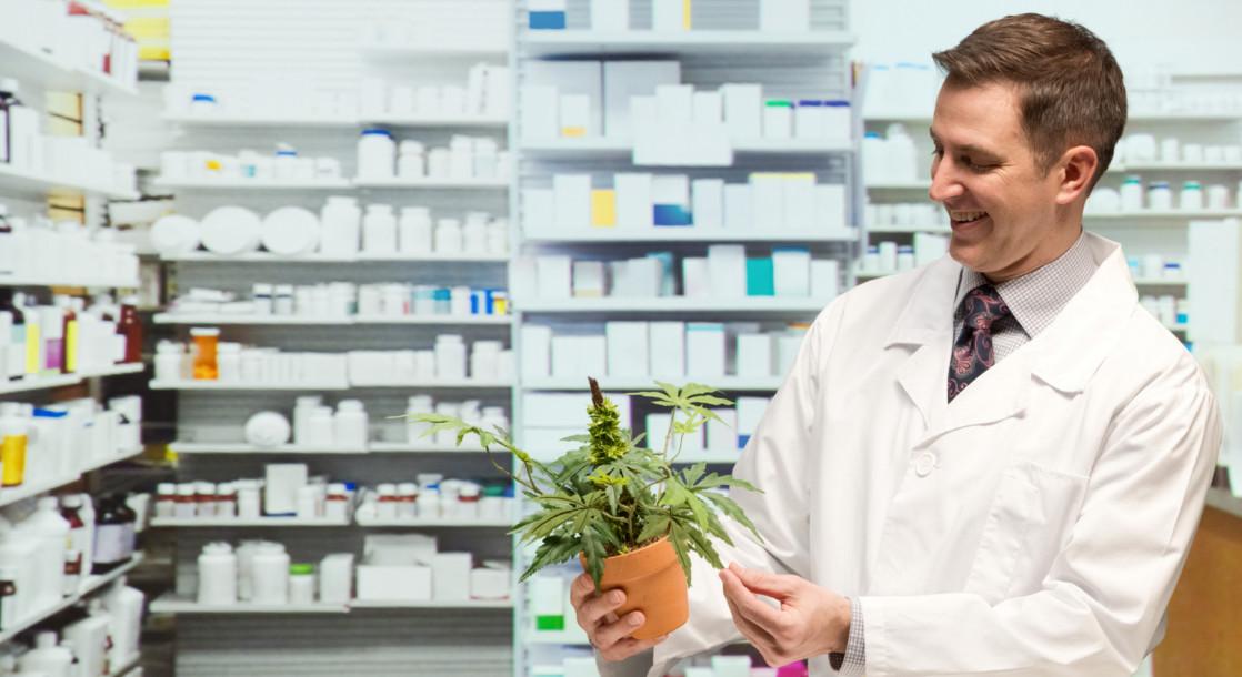 Uruguay Will Begin Selling Recreational Cannabis at Pharmacies This Week