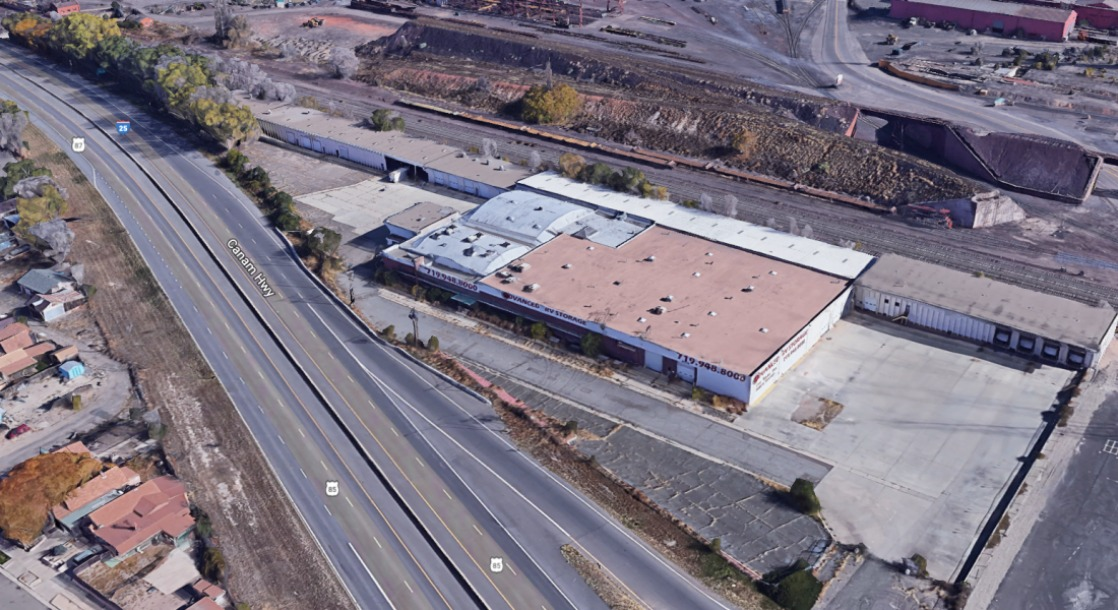 Abandoned Colorado Pepsi Plant to Become 100,000 Square Foot Grow House