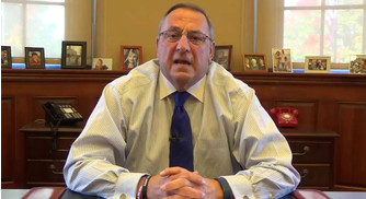 Maine Governor Wants Recreational Marijuana Legalization Repealed