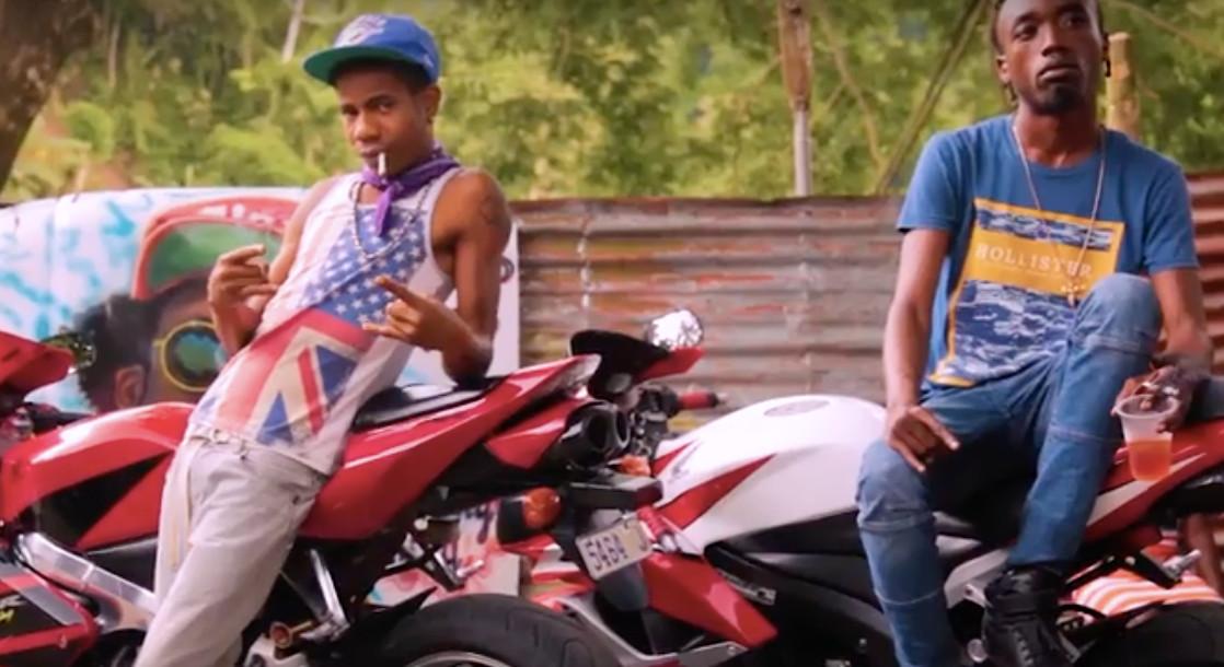 Dancehall Diva Tifa Introduces MERRY JANE's Jamaica Week