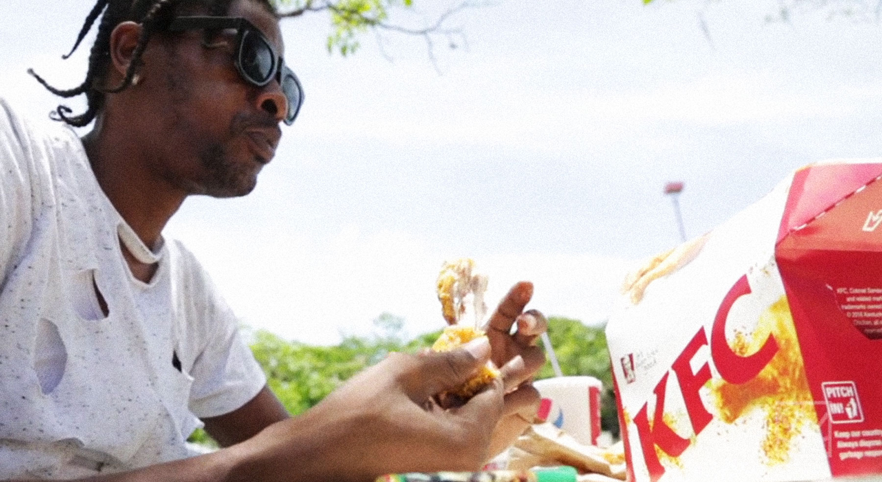 Why Does Jamaica Have the Best KFC in the World?
