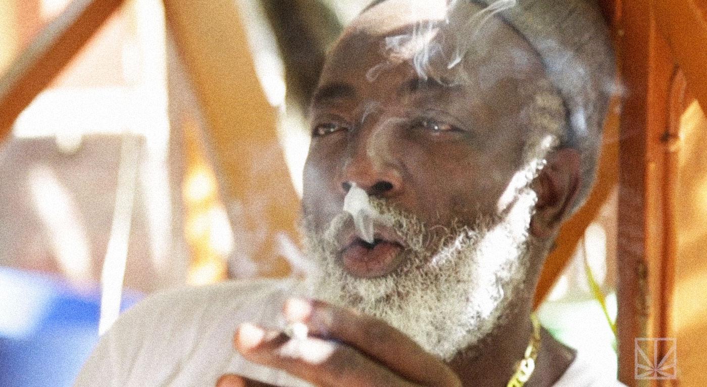 """Reggae Legend Freddie McGregor Says, """"Free Up the Weed!"""""""