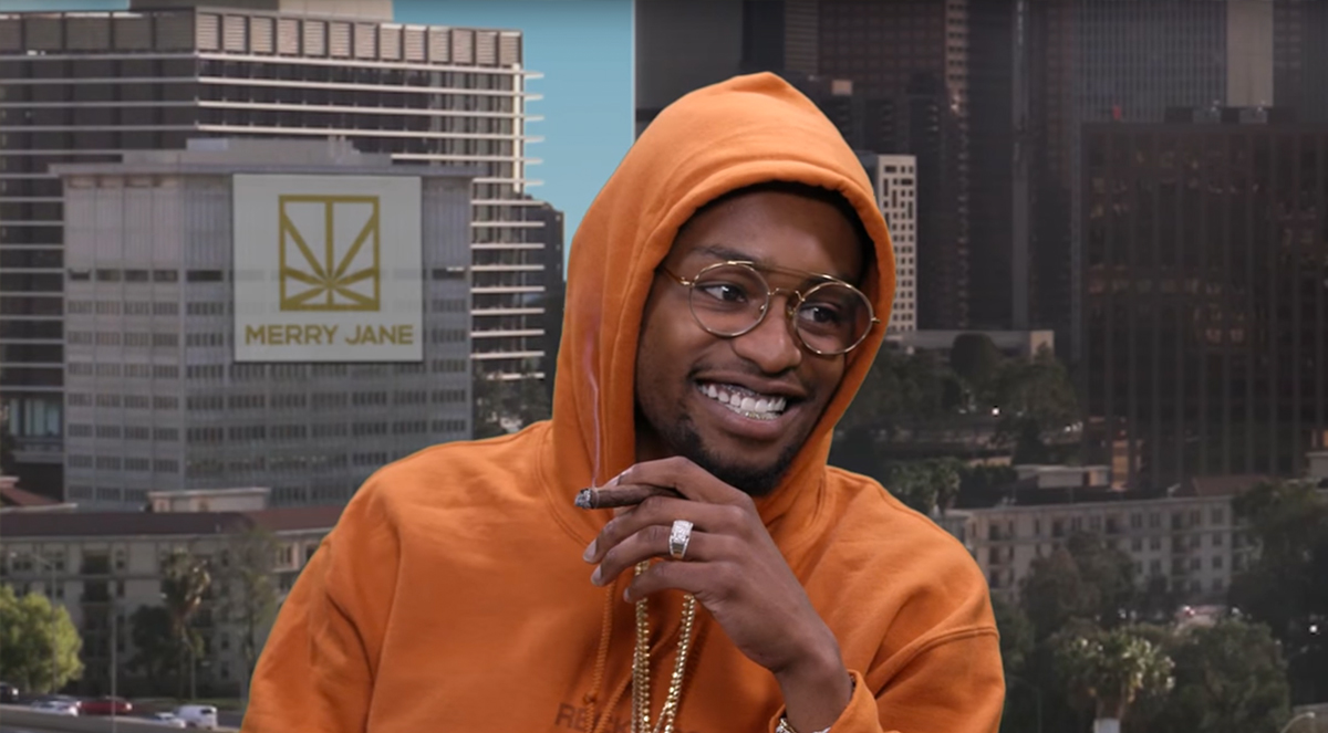 Rob $tone and Snoop Talk West Coast Anthems, the Recording Process, and Terrible Jobs