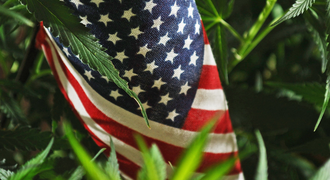 Nationwide Support for Marijuana Legalization Is at Its Highest Ever
