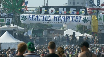 Fear-Mongering Anti-Weed Group SAM Has Its Sights Set on Seattle's Hempfest