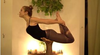 Lit Yoga: Weed and Yoga at the Same Damn Time?!