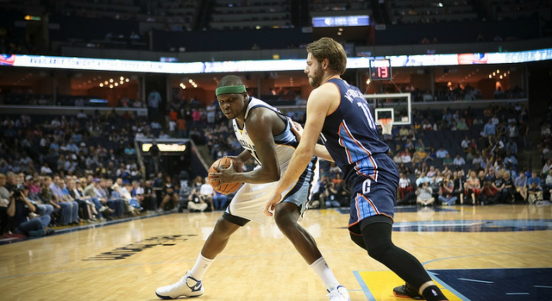 NBA Star Zach Randolph's Felony Cannabis Distribution Charge Reduced to Misdemeanor Possession