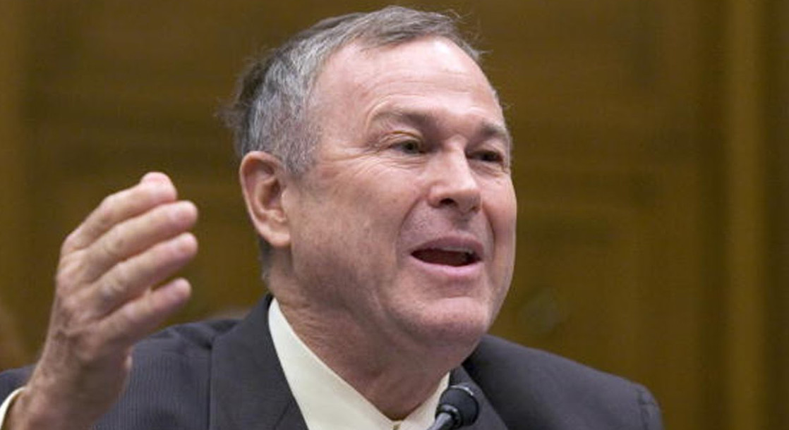 Congressman Rohrabacher Pleads for Republicans to Support Medical Marijuana Protections