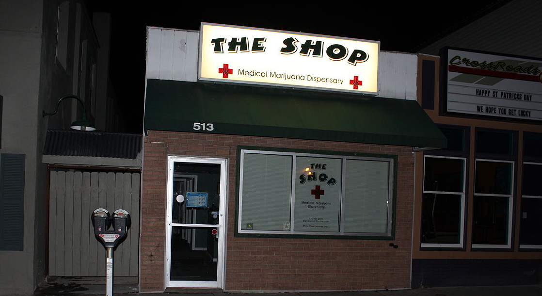 Michigan Medical Marijuana Dispensaries Are Being Forced to Close by December 15th
