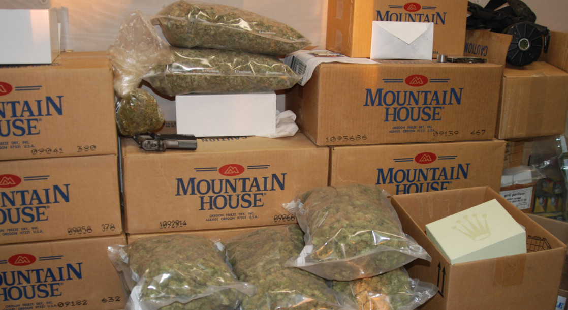 Oregon Liquor Commission Will Help State Police Crack Down on Illegal Cannabis Grows