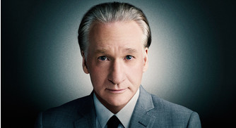 HBO's Bill Maher Goes Redneck for States' Rights