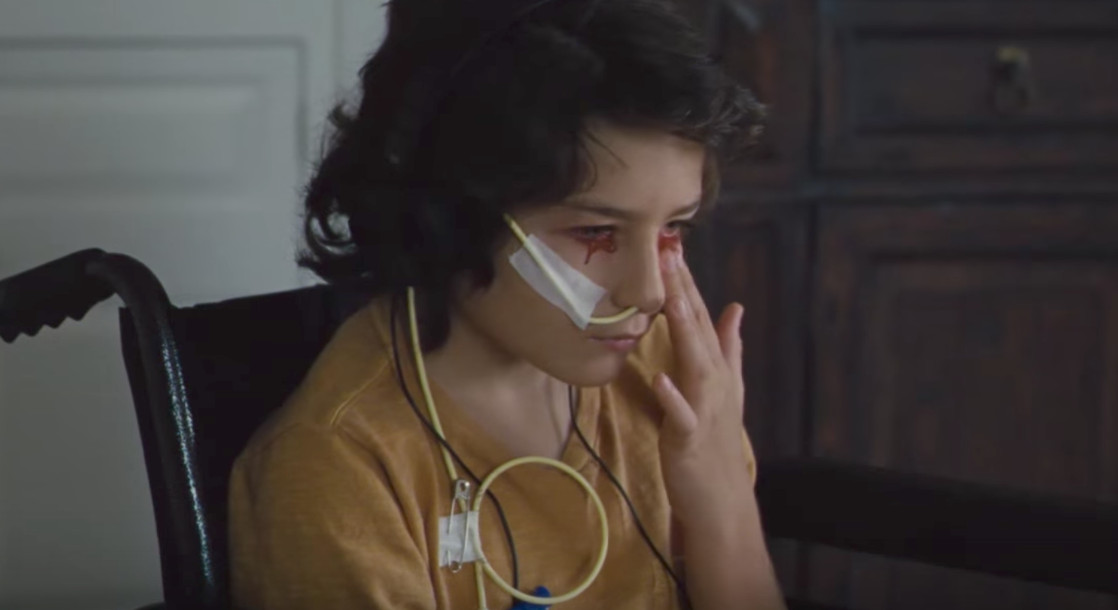 """""""The Killing of a Sacred Deer"""" Trailer Turns Up The Creep Factor"""