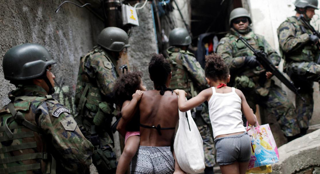 Portugal's Drug Decriminalization Has Been More Effective Than Brazil's Drug Prohibition