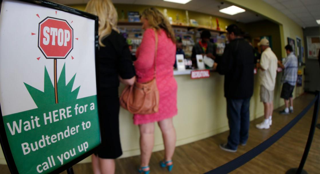 Massachusetts Legislators Will Consider Blocking Anti-Pot Towns From Receiving Cannabis Tax Revenue