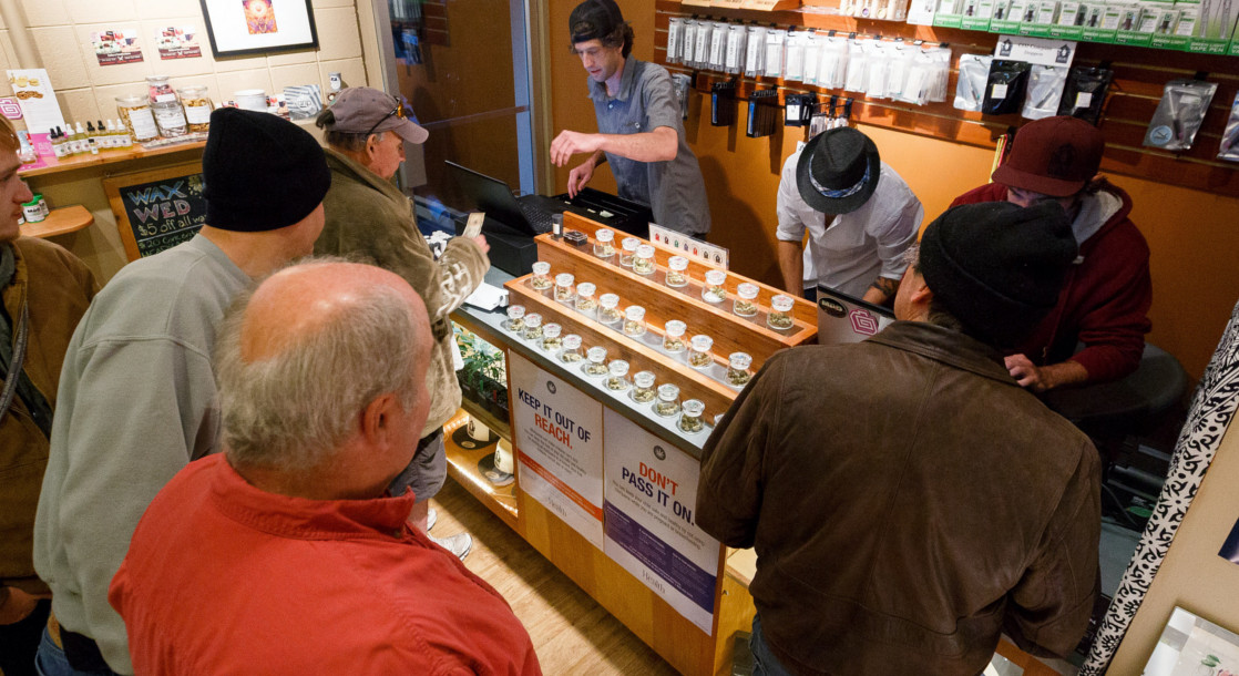 Oregon Distributes $85 Million in Cannabis Tax Revenue to Schools, Police, and Health Services