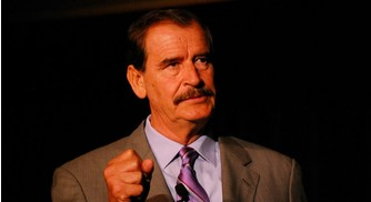 Former Mexican President Imagines a Future Where Legal Weed Is an Internationally Traded Cash Crop