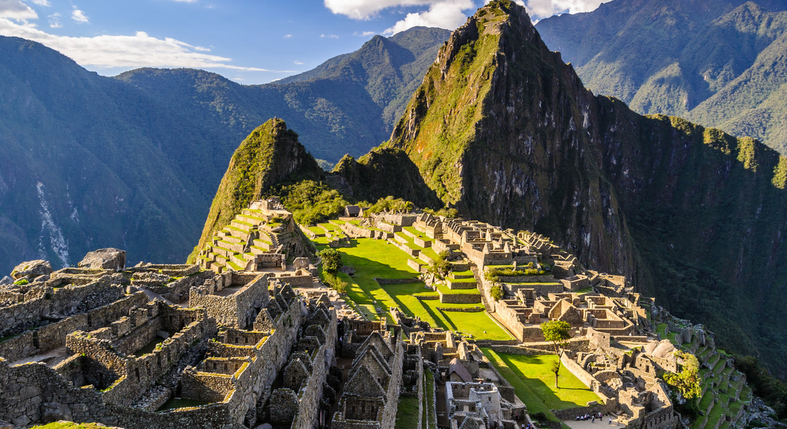 Peru Votes to Legalize Medical Cannabis