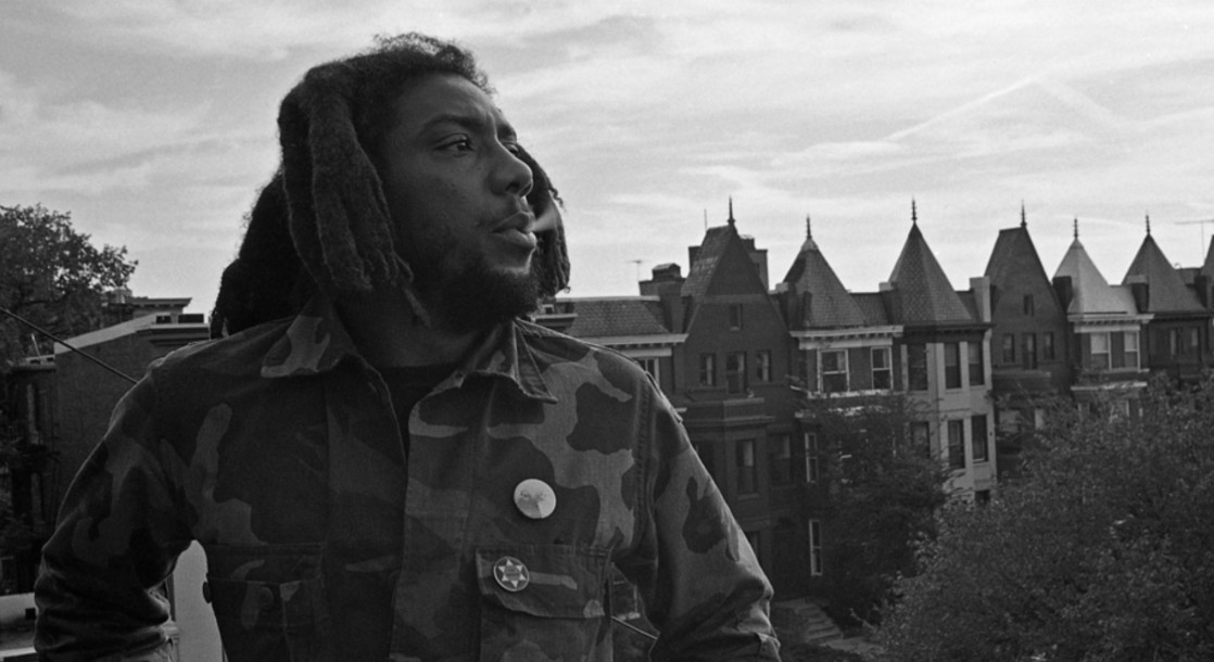 """The Trials of Bad Brains Frontman Paul """"H.R."""" Hudson"""