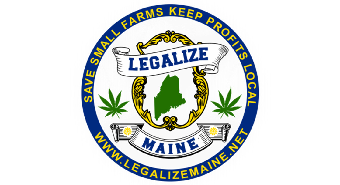 Founder of Legalize Maine Supports Gov. LePage's Veto of Recreational Cannabis Bill