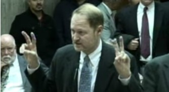 Boston Man Misses the Mark With Satirical Medical Marijuana Rant at Zoning Board Meeting