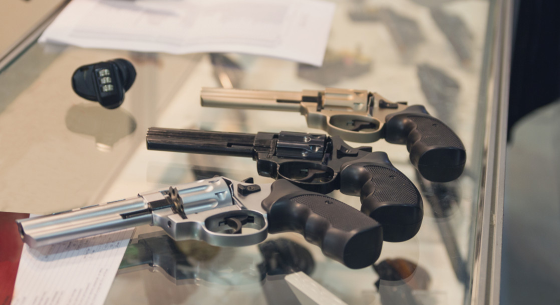 Several U.S. States Attempt to Block Medical Cannabis Patients from Owning Guns