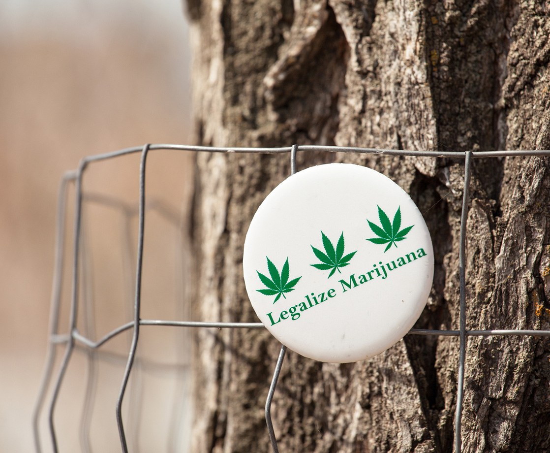 Vermont Will Legalize Recreational Cannabis Next Month, Says Top Legislator