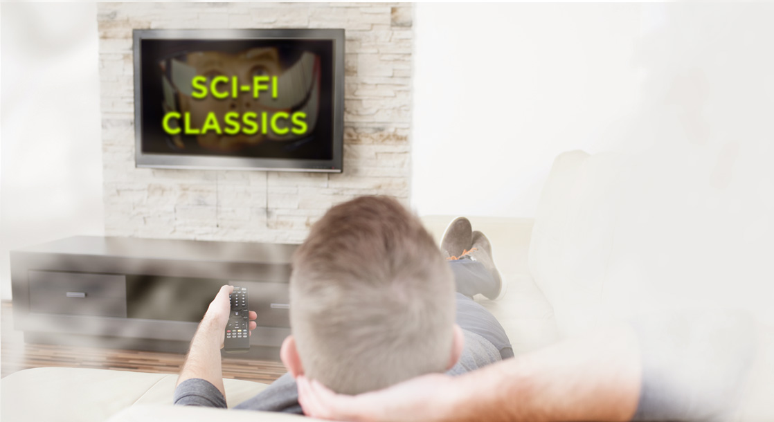 Classic Sci-Fi Movies to Watch