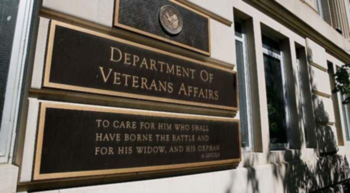 Main can cannabis save veteran affairs wide