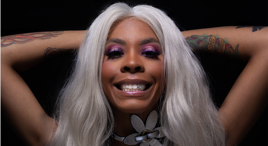 Rico Nasty's MERRY JANE Spotify Playlist Takeover