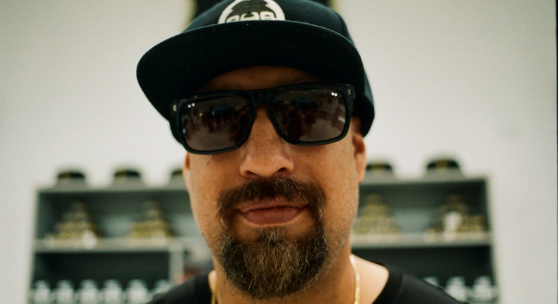 B-Real Is a Business, Man: A Visit to the Cypress Hill Icon's Brand New Pot Shop