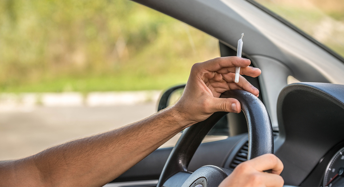 Drugged Driving in Canada: What You Need to Know in 2018
