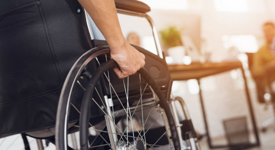 How Can We Ensure the Disabled Community Has Equal Access to Cannabis?