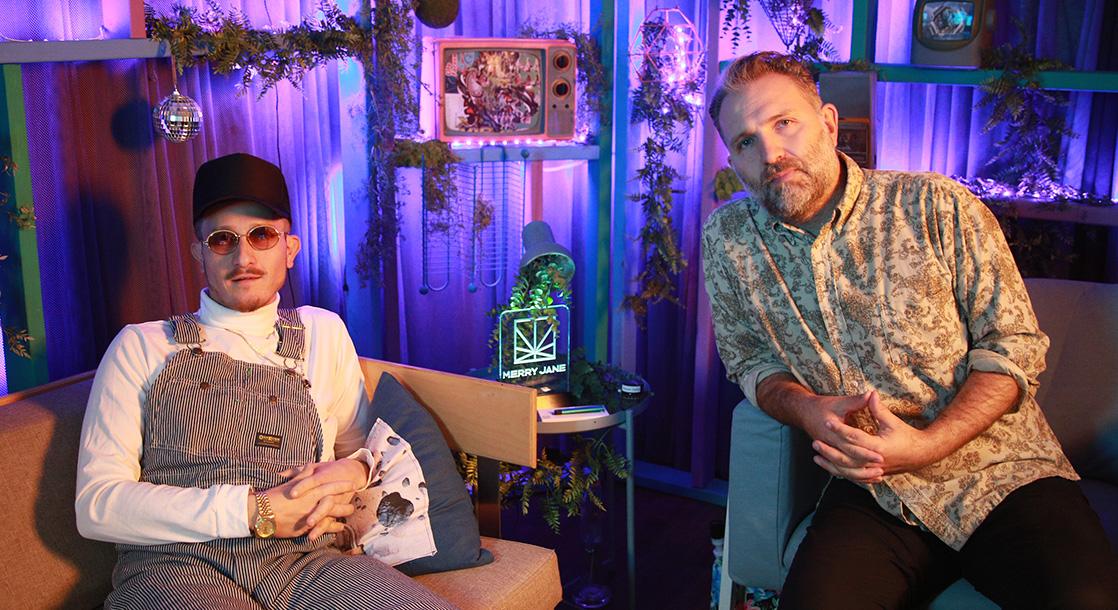 "Flosstradamus Talks Vegas, Smokable Albums, and Four Loko on ""About That Time"""