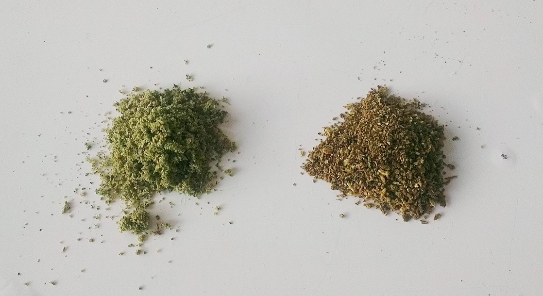 What is ABV Weed?