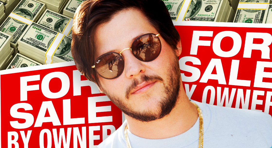 This Is So UnChill: Frontman for Band Wavves Is Landlord Now?
