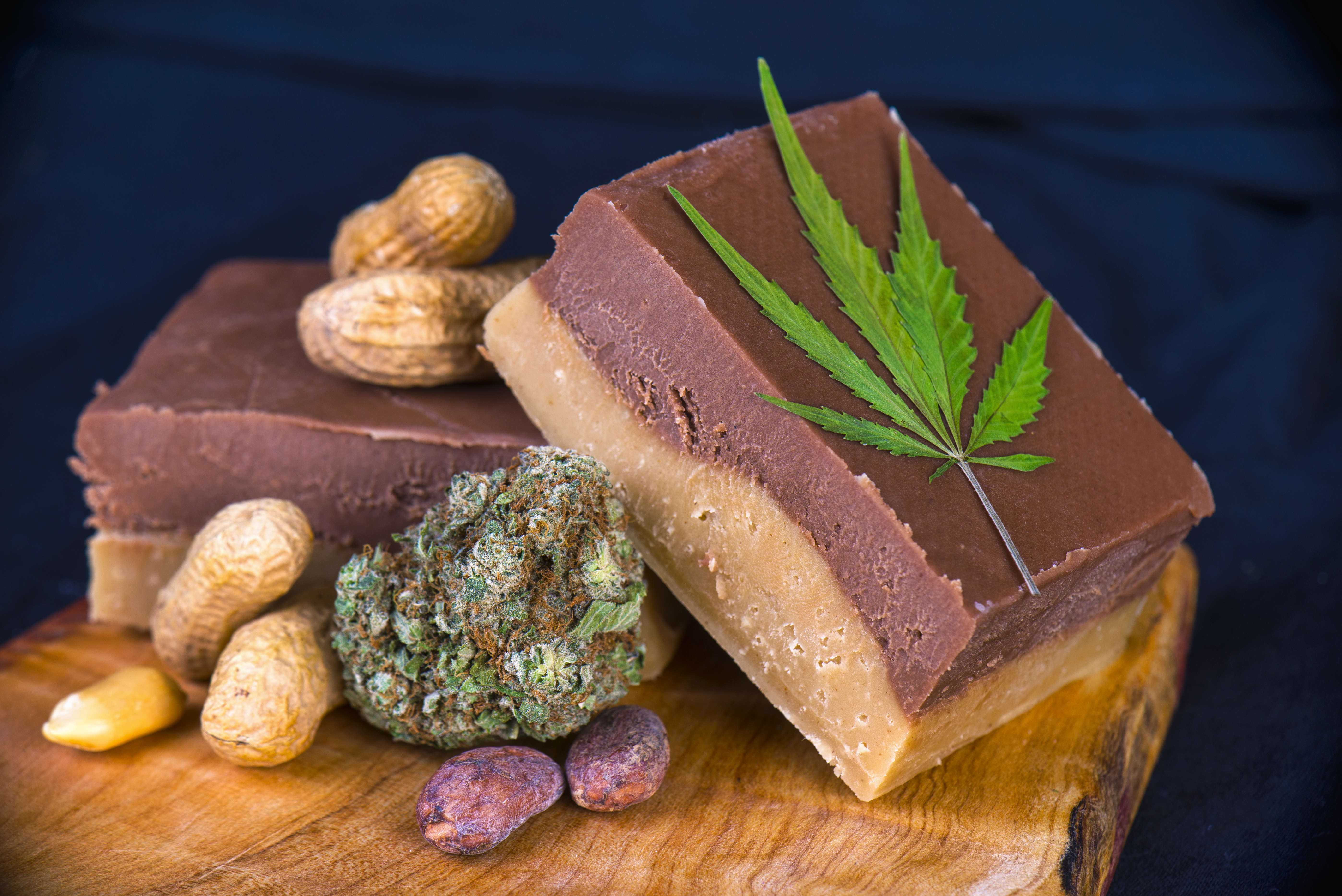 Canadian Edibles: How Strong Is Not Strong Enough?