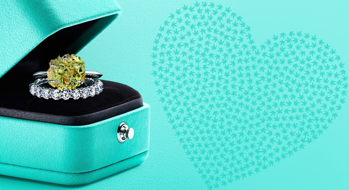 A Valentine's Day Gift Guide for the Cannabis Lover in Your Life