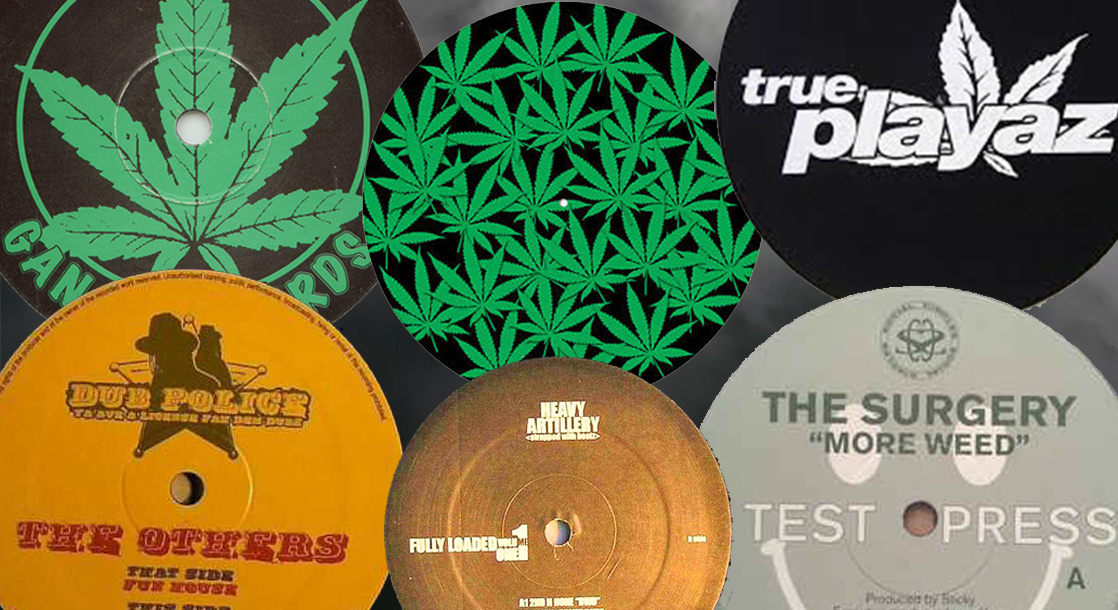 10 Tracks That Highlight UK Electronic Music's Relationship with Weed