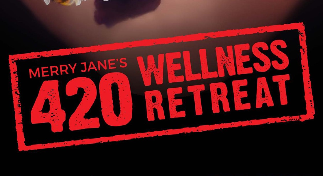 Announcing: Snoop Dogg & MERRY JANE's 6th Annual 420 Wellness Retreat Tour