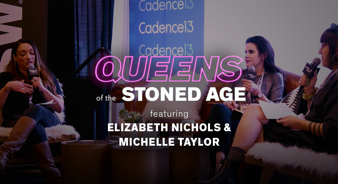 Talking Cannabis Law and Texas THC at SXSW on 'Queens of the Stoned Age'