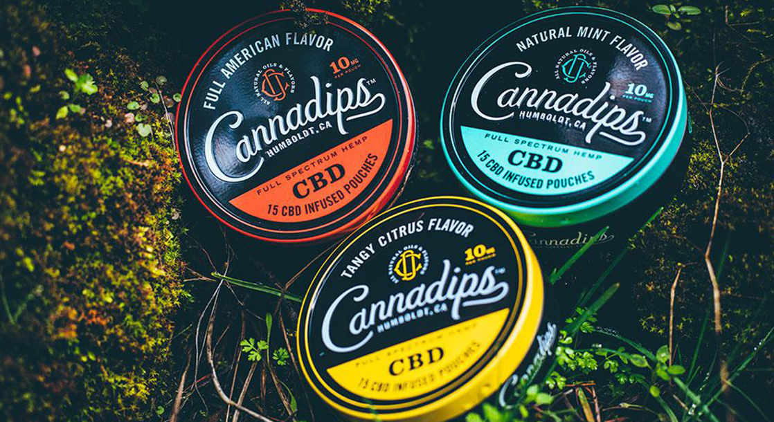 Chew On This: Cannabis Snus Is Here