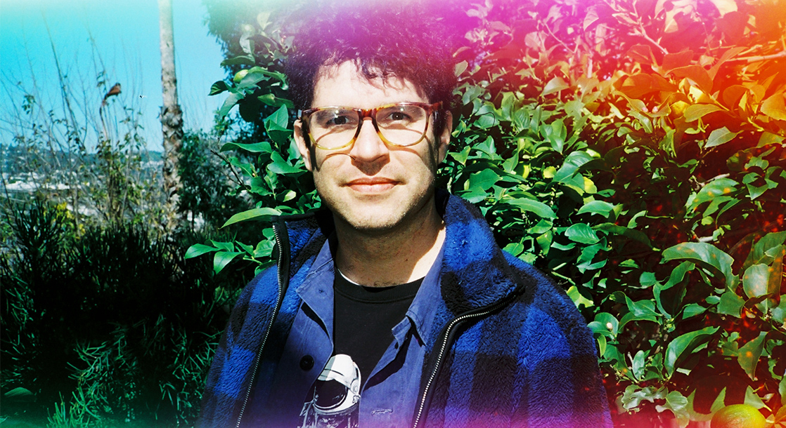 Avey Tare Is a Human Microdose: An Interview with the Animal Collective Co-Founder