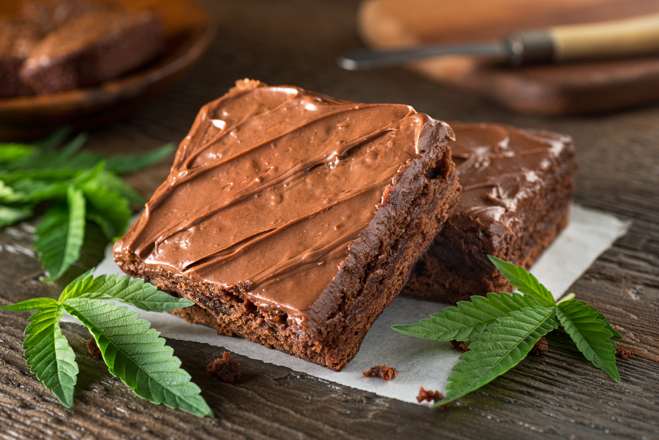 How Long Does It Take For Edibles to Kick In?