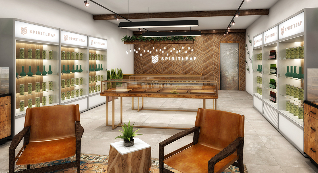 "Do We Really Need an ""Apple Store of Weed""?"